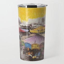 Neutral Milk Hotel - On Avery Island Travel Mug