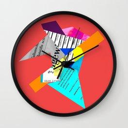 Gew Wall Clock