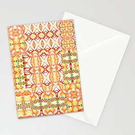 CALICO SUN QUILT Stationery Cards