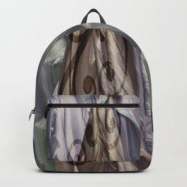 Dwarves Backpack