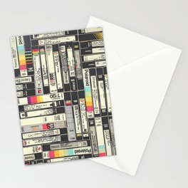 VHS II Stationery Cards