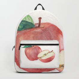 Apple and a Half Backpack