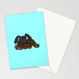 Cuddle Bunnies Stationery Cards