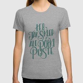 Łeb jak sklep T-shirt