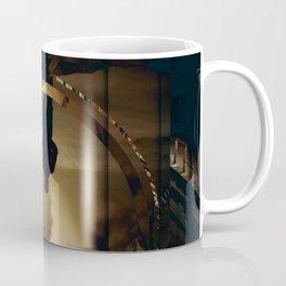 Empty Pool by GEN Z Coffee Mug