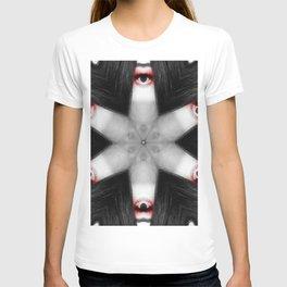 Kaleidoscopic Me T-shirt