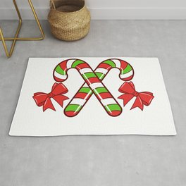 """Sweet But Twisted"" Christmas Design For December 25th T-shirt Design Jesus Birthday Carol Gift Tree Rug"