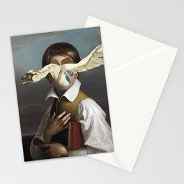 Renaissance / Rebirth Stationery Cards