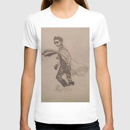 Jared Leto. T-shirt