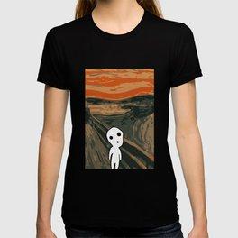 Kodama Scream T-shirt