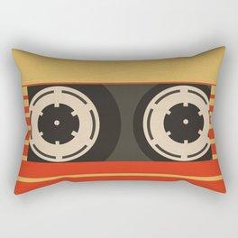 Awesome mix Rectangular Pillow