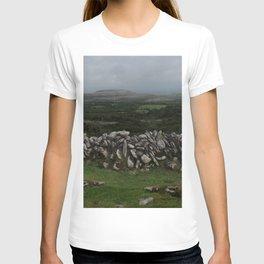 The Irish Wild West (County Clare) T-shirt