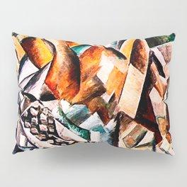 Pablo Picasso - Still Life with Liqueur Bottle Pillow Sham