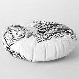 MineTower Floor Pillow