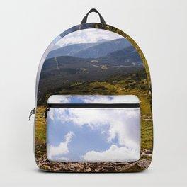 Rila mountain Backpack