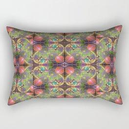 Signs 17 Rectangular Pillow
