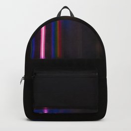 infinity - symmetry Backpack
