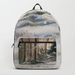 The Gentle Giant Backpack