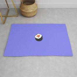 Sushi roll Rug