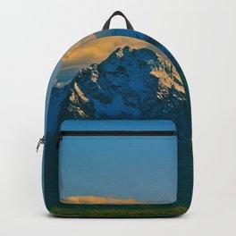 Pioneer Peak - Mat-Su Valley Backpack