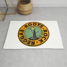 Roots - Rock - Reggae. Rug