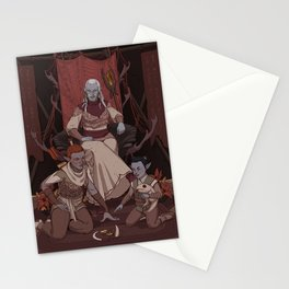 The Wise Woman's Choice Stationery Cards