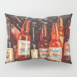 Bottle Pillow Sham