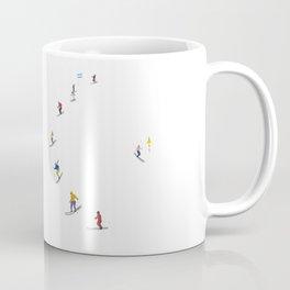 Ski Kaffeebecher