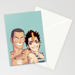 anchor bros Stationery Cards