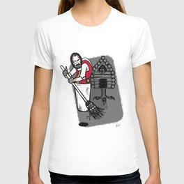 John Wick is Baba Yaga T-shirt