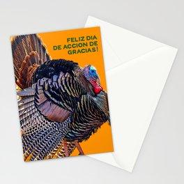 Dia de accion de gracias, Thanksgiving Stationery Cards