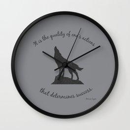 Remus Lupin Wall Clock
