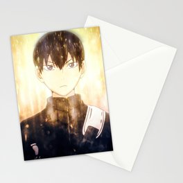 Haikyuu   Kageyama Tobio Stationery Cards