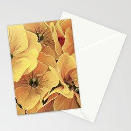Primroses Stationery Cards