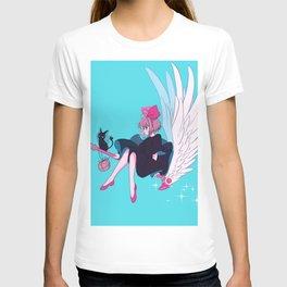 Kiki's Jiji T-shirt