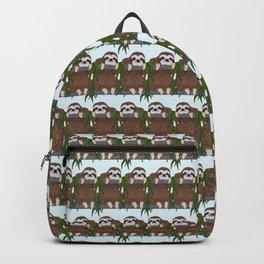 Little sloth Backpack