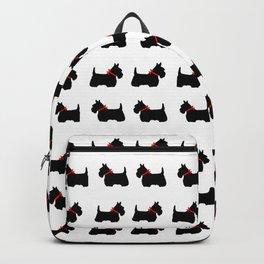 Scotty Dog Backpack