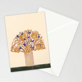 Umbrella Vase Stationery Cards