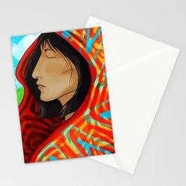 Kuna Brisa Stationery Cards