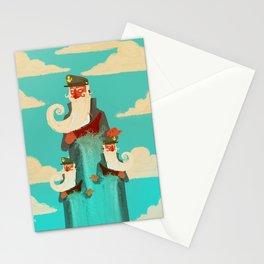 Marujo Stationery Cards