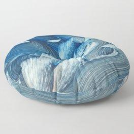 Hulderfolk Floor Pillow