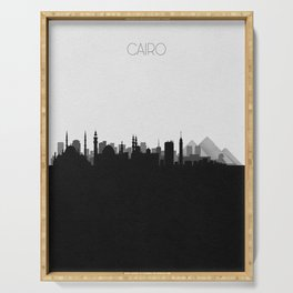 City Skylines: Cairo Serving Tray