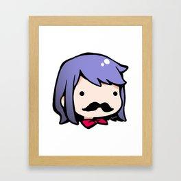 Lita Stache Framed Art Print