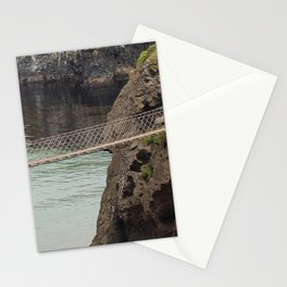 Carrick-a-Rede Rope Bridge Stationery Cards