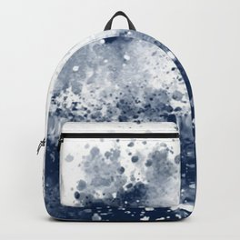Painting Art #4 Backpack