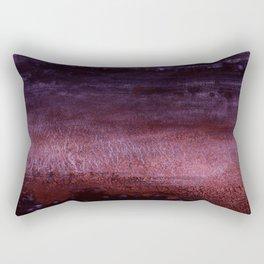 velvet Rectangular Pillow