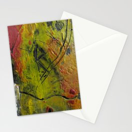 Abitibi Petroglyphs Stationery Cards
