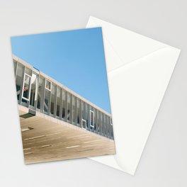 Architectronic Stationery Cards