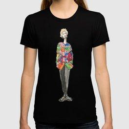 Karolina Kurkova T-shirt