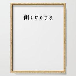 Morena Serving Tray